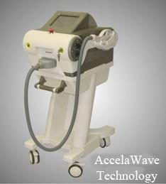 accelawave laser skin treatment